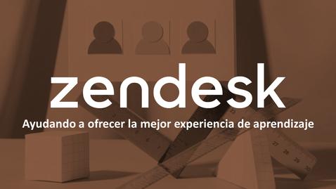Miniatura para la entrada ¿Qué es Zendesk?