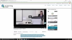 Miniatura para la entrada Activación de Chromecast en Player de Kaltura