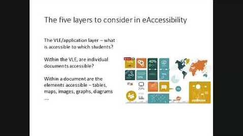 Miniatura para la entrada GAAD 2017: How digital accessibility can support an inclusive and engaging learning experience (2 de 8)