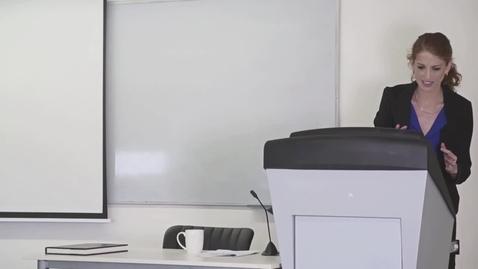 Miniatura para la entrada Introducción a Lecture Capture