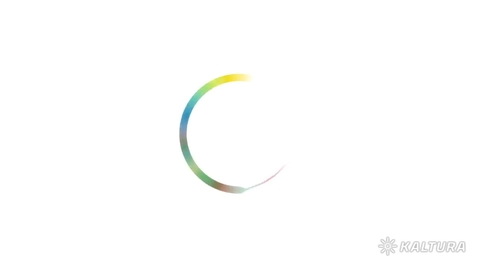 Miniatura para la entrada Kaltura Mediaspace - Portal de vídeo
