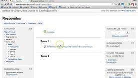 Thumbnail for entry Respondus Lockdown Browser