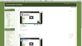 Thumbnail for entry Kaltura y Youtube