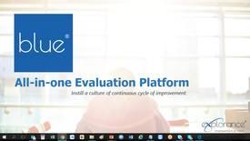 Miniatura para la entrada Webinar: Lleva las encuestas a otro nivel - Explorance Blue