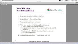 Thumbnail for entry Presentación de Late Nite Labs - Final