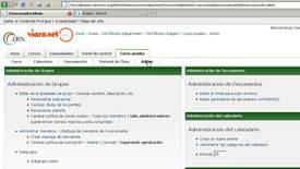 Thumbnail for entry Subir preguntas QTI a LRN con Respondus