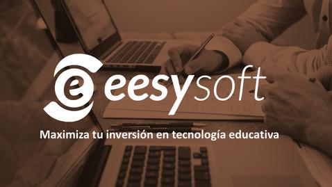Miniatura para la entrada ¿Qué es EesySoft?