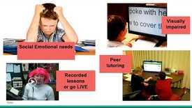 Miniatura para la entrada GAAD 2017: Lose the stigma of leaving the classroom (8 de 8)