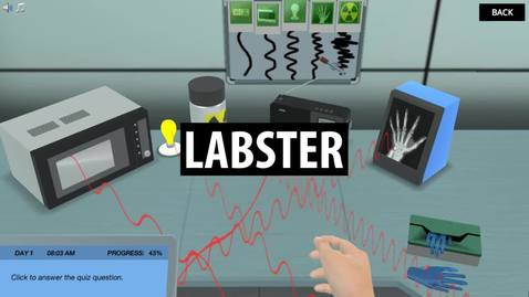 Miniatura para la entrada Learn Science Smarter – Light and Polarization – Labster