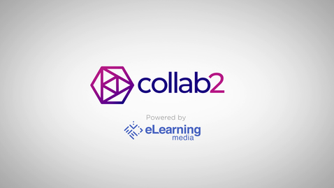 Miniatura para la entrada Collab2: Manage your Blackboard Collaborate recordings