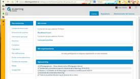 Thumbnail for entry Blackboard Learn: Creación de una marca personalizada