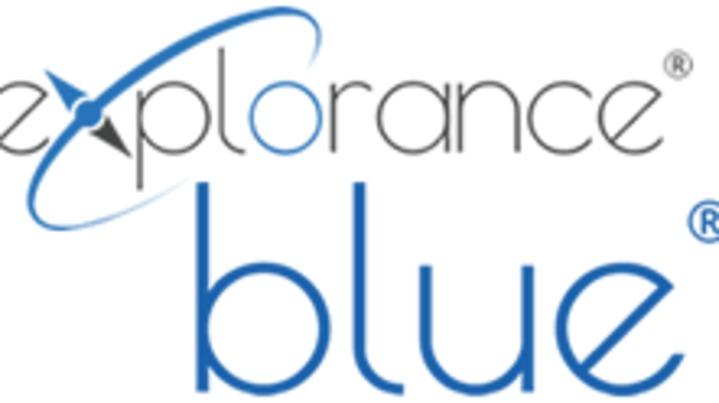 Miniatura del canal Explorance - Blue