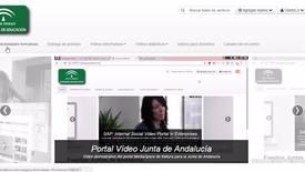 Thumbnail for entry Ordenar categorías y subcategorías en MediaSpace