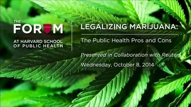 pros and cons of medical marijuanas