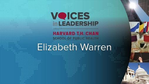 Elizabeth warren committee assignments