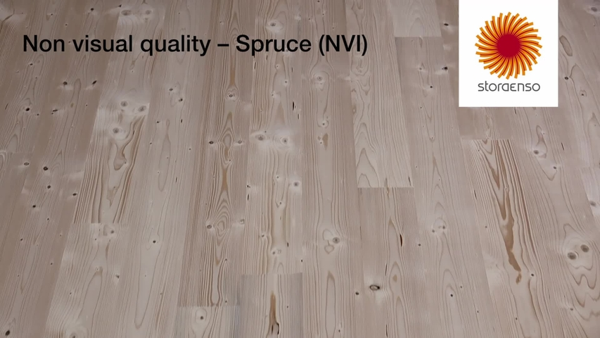 Cross-laminated timber (CLT) - Wood products | Stora Enso