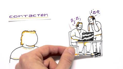 Thumbnail for entry Werken vanuit zelfregie: soms onmogelijk?