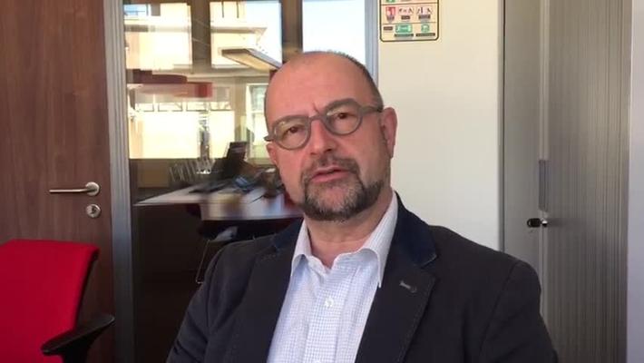 Vlog Maarten van Riemsdijk