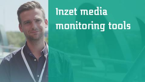 Thumbnail for entry Hoe werkt een media monitoring tool?
