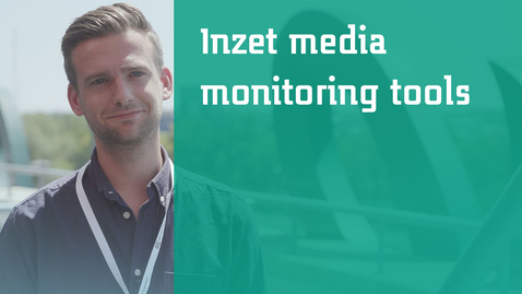 Thumbnail for entry Hoe werkt een media monitoring tool?