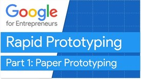 Thumbnail for entry OTP08 - Rapid Prototyping 1 of 3: Sketching & Paper Prototyping