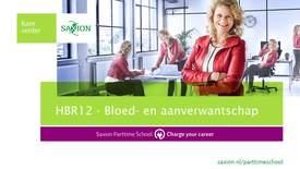 Thumbnail for entry HBR12 bloed- en aanverwantschap