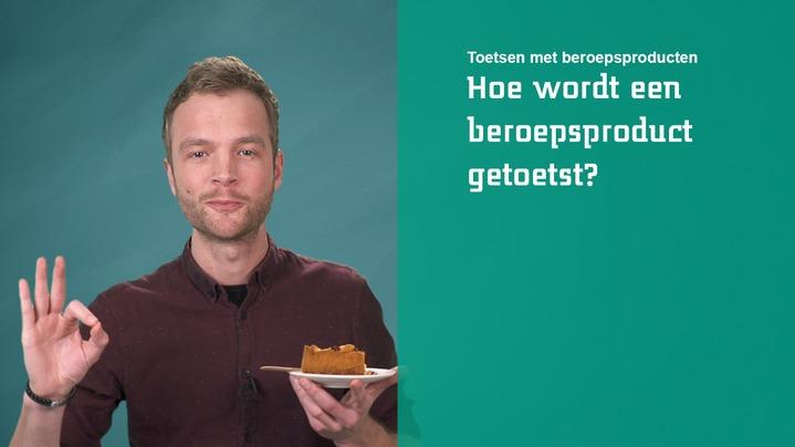 Thumbnail for channel Beroepsproducten