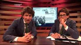 Thumbnail for entry OBE 16 - De Partizanen ZZZP TV aflevering 5
