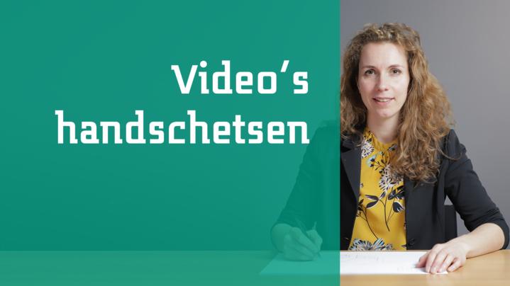 Thumbnail for channel Video's handschetsen