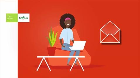 Thumbnail for entry Office 365 - Stel je e-mailhandtekening in