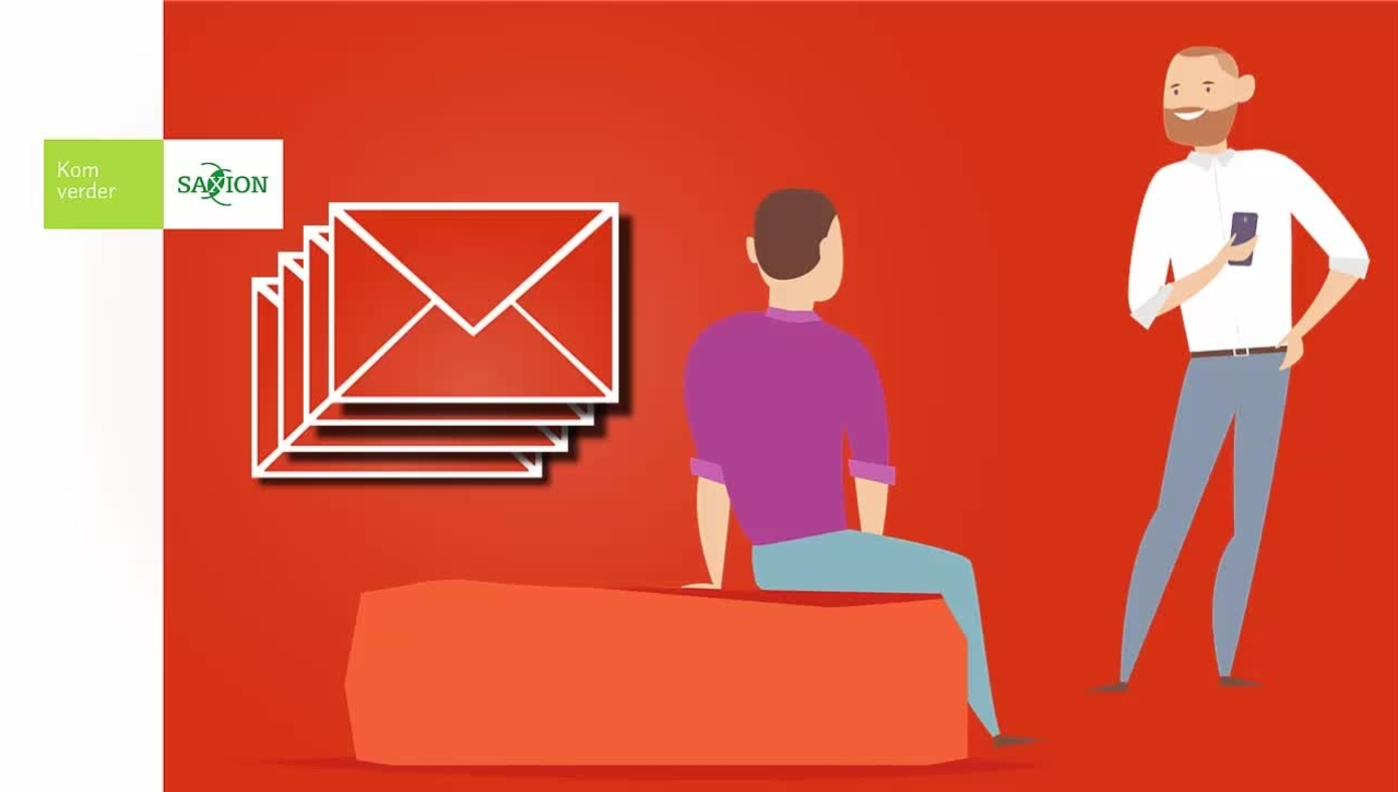 Office 365 - Lees de mail maar één keer