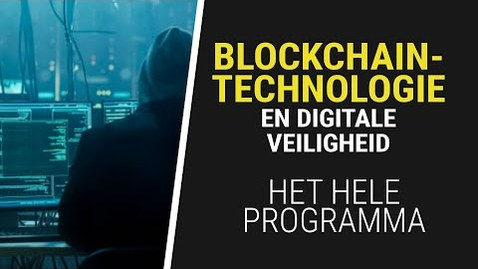 Thumbnail for entry Studium Generale - Blockchaintechnologie en Digitale Veiligheid