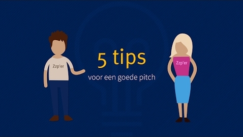 Thumbnail for entry OSEC14 - 5 tips voor een goede pitch