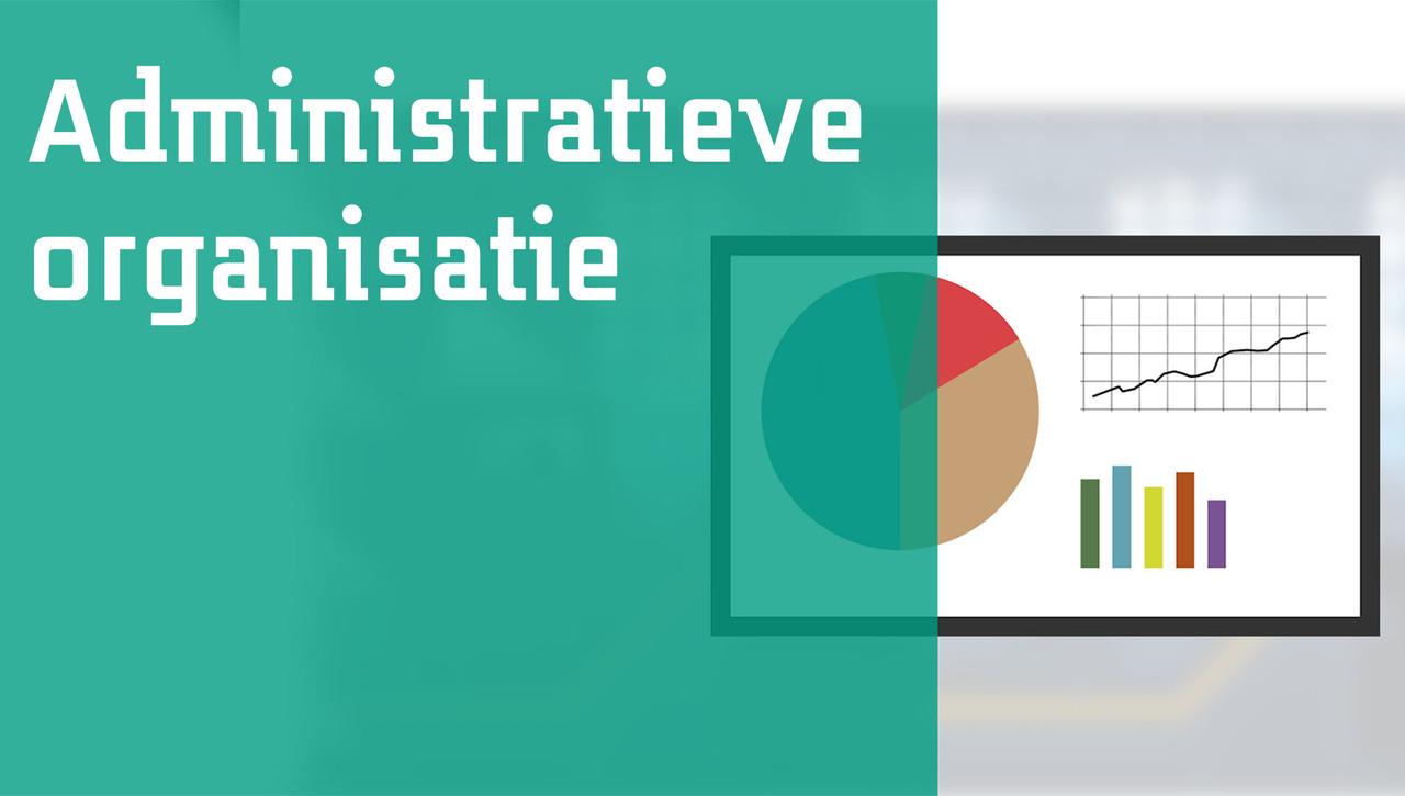 Administratie organisatie en bestuurlijke informatievoorziening