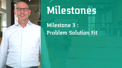 Thumbnail for entry Milestone 3: Problem Solution Fit