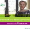 Thumbnail for channel Martine+Vonk+over+drijvers+voor+duurzaamheid