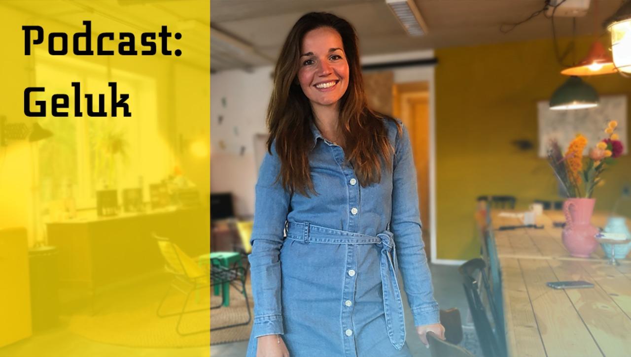 Podcast: Ontdek je persoonlijke kracht - Geluk