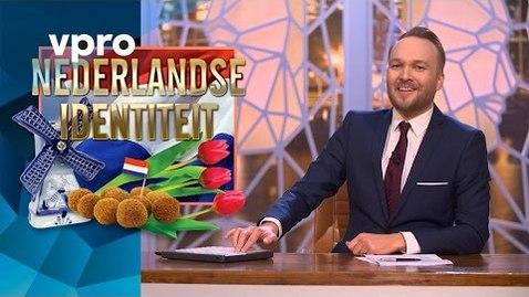 Thumbnail for entry C56- Nederlandse identiteit - Zondag met Lubach (S06)