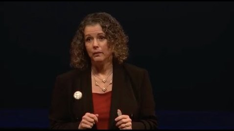 Thumbnail for entry OSW01 - Social workers as super-heroes   Anna Scheyett   TEDxColumbiaSC
