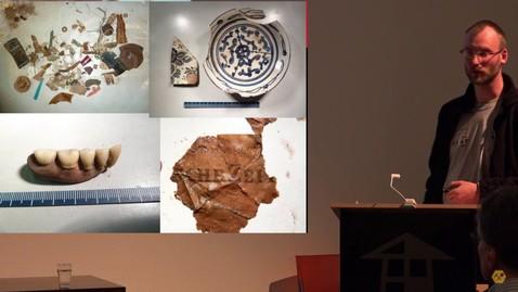 Thumbnail for entry Lezing Contemporaine Archeologie, deel 3