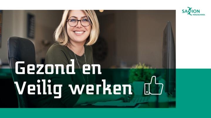 Thumbnail for channel Veilig werken