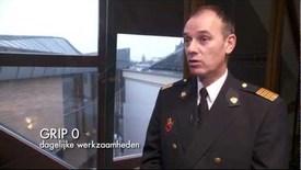 Thumbnail for entry OIVK09 - Rob Timmermans van de Veiligheidsregio Utrecht legt uit wat Grip 1 tot en met 4 betekent
