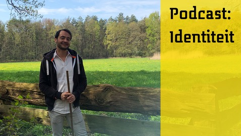 Podcast: Ontdek je persoonlijke kracht - Identiteit
