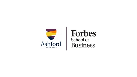 Thumbnail for entry Forbes School of Business - Dr. Reilly