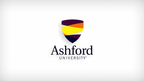 Ashford University Fellows Program