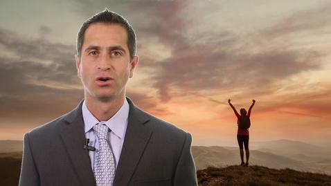 Thumbnail for entry PERSONAL FINANCE: POWER OF GOAL SETTING