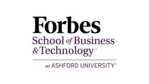 Thumbnail for entry Welcome to the Forbes School of Business & Technology