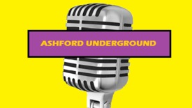 "Thumbnail for entry Ashford Underground Presents: ""#BullyFreeZone"" with Dr. Jeff Hall & Christina Jaquez"