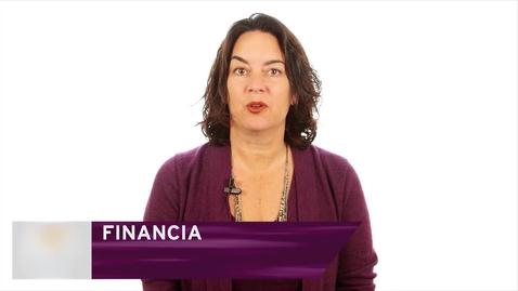 Thumbnail for entry GEN102 WEEK FIVE: FINANCIAL LITERACY