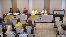 Thumbnail for entry Women Leading Women Panel